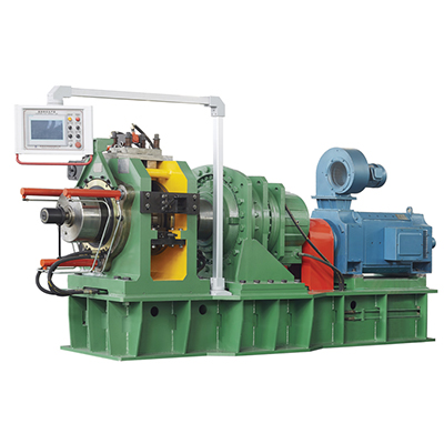 Continuous Extrusion Machine